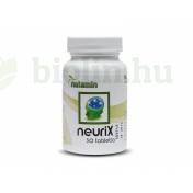 NEURIX AGYVITAMIN TABLETTA 30 DB