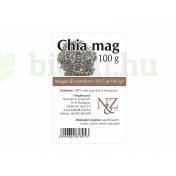 N&Z CHIA MAG 100G