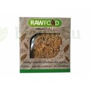 BIO RAW FOOD PALEO CHIA MAGOS NYERS SNACK 70G