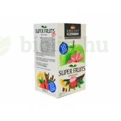 BERCOFF KLEMBER TEA SUPER FRUITS MULTIVITAMIN 20DB