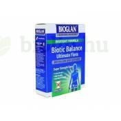 BIOGLAN BIOTIC BALANCE KAPSZULA 30DB