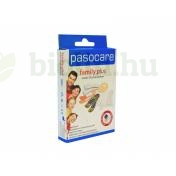 PASOCARE FAMILY PLUS SEBTAPASZ 20DB