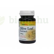 VITAKING OLIVALEVÉL EXTRACT 500MG KAPSZULA 60DB