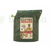 THE COFFEE BREWER BRAZIL KÁVÉ KÉZI PÖRKÖLÉSŰ 20G
