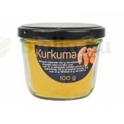 HERBAVITÁL KURKUMA 100G