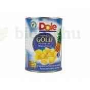 DOLE TROPICAL GOLD ANANÁSZ DARABOK 567G