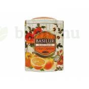 BASILUR FRUIT INFUSIONS BLOOD ORANGE TEA 1DB