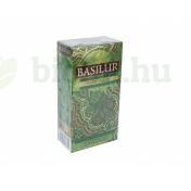 BASILUR ORIENTAL COLLECTION GREEN VALLEY (70857) 25DB