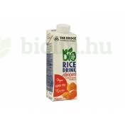 BIO THE BRIDGE MANDULÁS RIZSITAL (GLUTÉNMENTES) 250ML