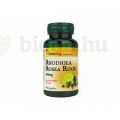 VITAKING RHODIOLA ROSEA ROOT 400MG 60DB