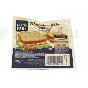 GLUTÉNMENTES NUTRI FREE MORBIDO A FETTE BIANCO KENYÉR 165G