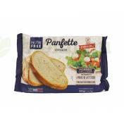 GLUTÉNMENTES NUTRI FREE PANFETTE 300G