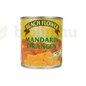 BEACH FLOWER MANDARIN SZELETEK LIGHT 300G