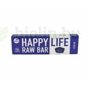 BIO HAPPY LIFE RAW BAR CHIAMAGOS SZELET 42G