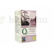 BIO QI ORGANIKUS FAIRTRADE FEHÉR TEA 25DB