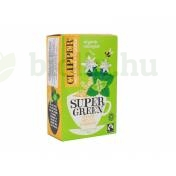 BIO CLIPPER SUPER ENERGISE TEA 20DB