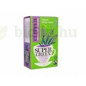 BIO CLIPPER SUPER ZÖLD SLEEPY DECAF TEA 20DB