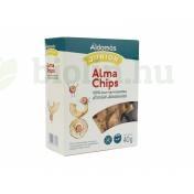 ÁLDOMÁS ALMA CHIPS 40G