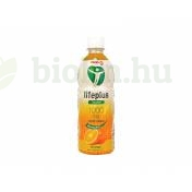 POKKA LIFEPLUS NARANCS 1000MG C-VITAMIN + CINK 500ML