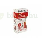 BETTERYOU DLUX D+K2-VITAMIN SPRAY 12ML