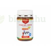 DR HERZ LYSINE-HCL 1000MG TABLETTA 120DB