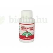 NETAMIN ASTAXANTHIN E-VITAMINAL 30DB