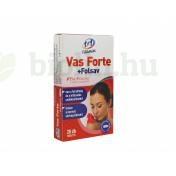 1X1 VITAMIN VAS FORTE+C+FOLSAV TABLETTA 28DB