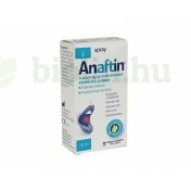 ANAFTIN 1,5% SPRAY 1X15ML