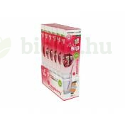 VITASIP RASPBERRY FLAVOURED CALCIUM-D-VITAMIN 7DB