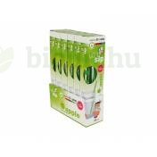 VITASIP APPLE FLAVOURED C-VITAMIN+ZINC 7DB