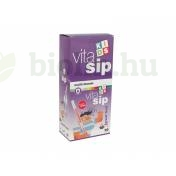 VITASIP FOREST FRUIT FLAVOURED MULTIVITAMIN 30DB