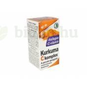 DR.CHEN KURKUMA C-KOMPLEX KAPSZULA 90DB
