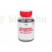 MARATHONTIME HYALURONIC AND COLLAGEN FOOD SUPPLEMENT 30DB