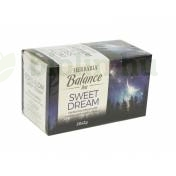 HERBÁRIA WELLNESS SWEET DREAM TEA 20DB