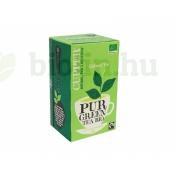 BIO CUPPER ORGANIC PUR GREEN TEA 20DB