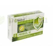 BIOHEAL PROBIOL 10 KAPSZULA 30DB
