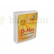 DR.CHEN D-MAX 2000NE KAPSZULA 80DB
