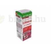 NATURLAND ECHINACEA+ C-VITAMIN 150ML
