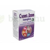 DR.CHEN CSONT- IZOM KOMPLEX TABLETTA 60DB