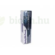 BEVERLY HILLS FORMULA PERFECT WHITE BLACK AKTÍV SZÉNNEL 100ML
