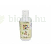 BIO BENTLEY ORGANIC BABAFÜRDETŐ 250ML