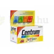 CENTRUM JUNIOR A-Z FILMTABLETTA 30DB